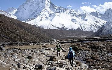 Bhandar to Everest Base Camp Trekking Image 5