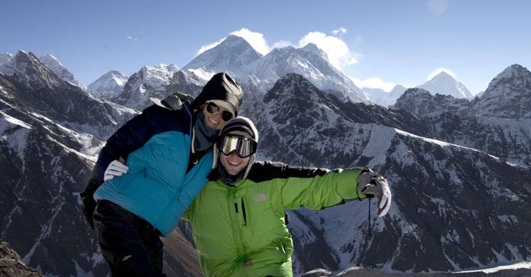 Everest Treks