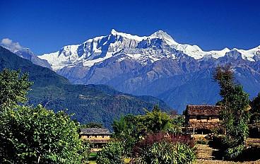 Mardi Himal Trekking Image 3