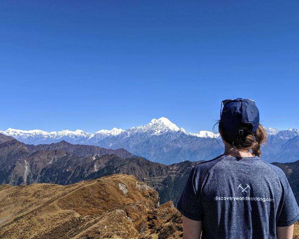 Ganesh Himal Treks