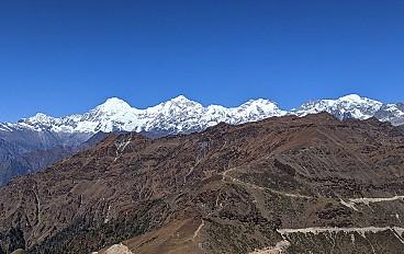 Ganesh Himal Trek Image 2