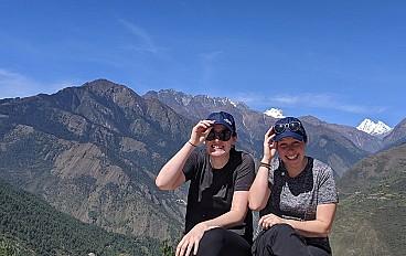 Ganesh Himal Trek Image 4