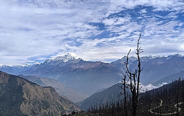Ganesh Himal Trekking Image 1