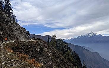 Ganesh Himal Trek Image 3