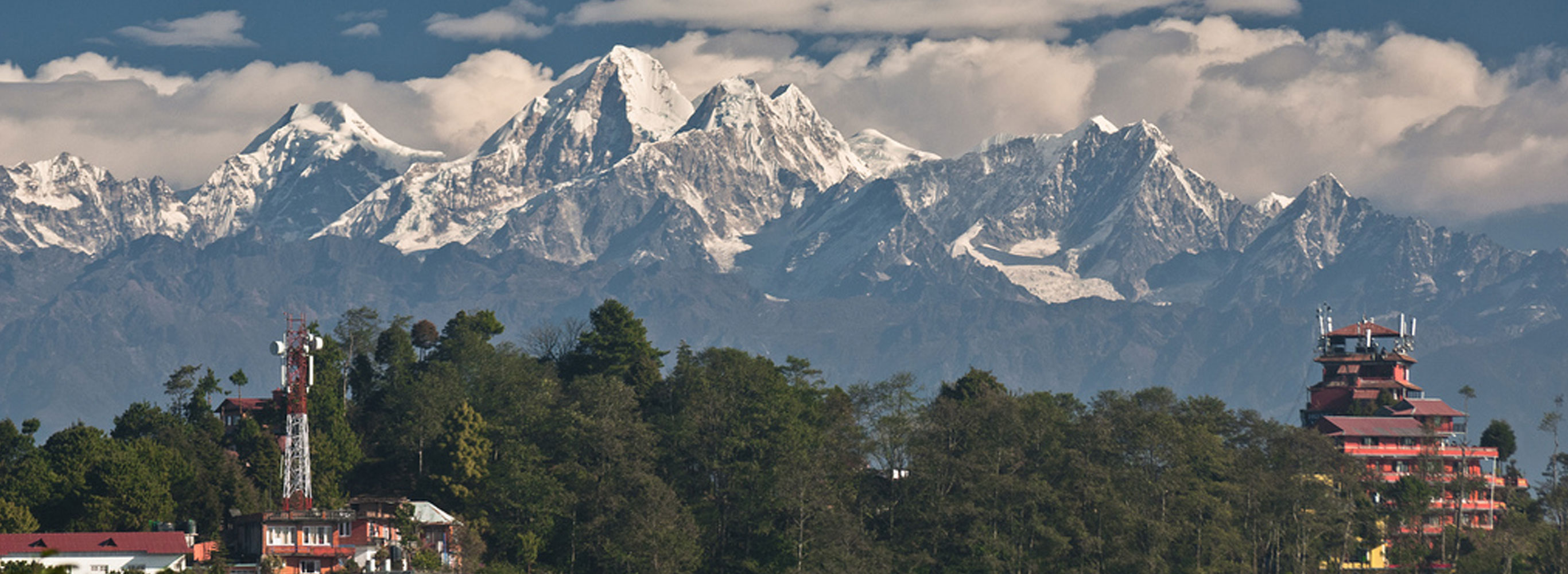 Nagarkot Trekking - 3 Days