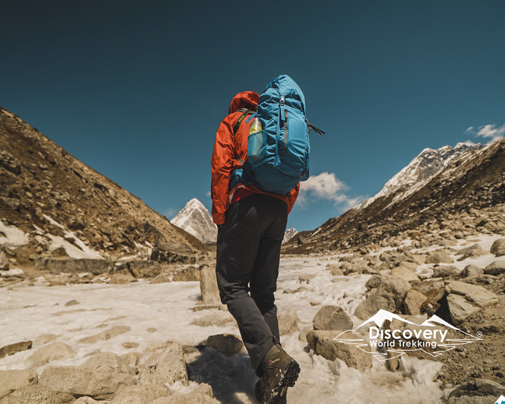 Best Time for Everest Base Camp Trek in Nepal