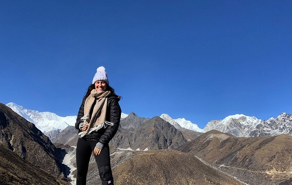 The 5 Reasons Tourists Love Everest Base Camp Trek