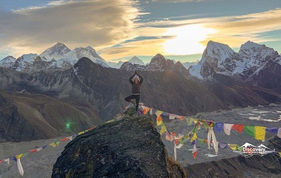 How we are operating and organizing trips safely and smoothly after Pandemic in Nepal