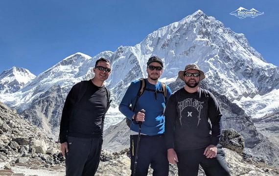 Everest Base Camp trek vs Annapurna Base Camp trek