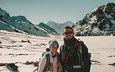 Everest High Three Passes