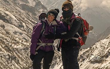 Everest High Two Passes Trek Image 5