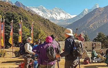 Discovery World Trekking