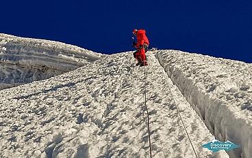 Island Peak 6,189m