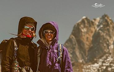 Island Peak Climbing via Everest Base Camp Trek