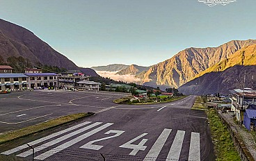 Lukla-airport