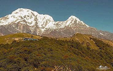 Lodges in Mardi Himal Trek