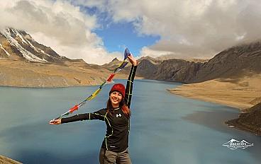 Tilicho Lake (4,919 m)