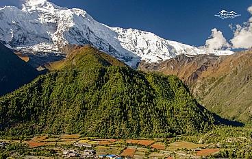 Upper Pisang 3,250m