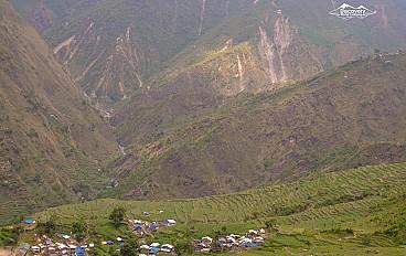 Chalish village