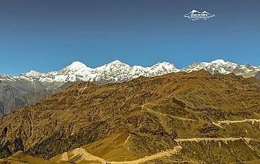 Ruby Valley trek in nepal