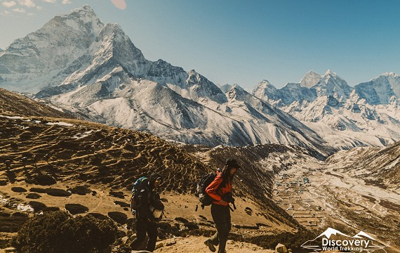 Reasons to Travel Nepal in 2021