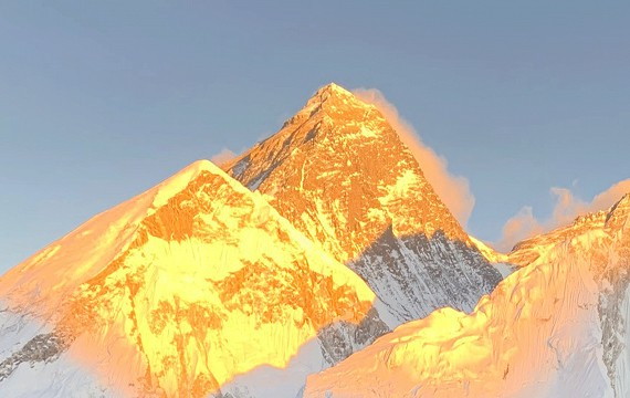 Rare Everest base Camp facts & FAQs