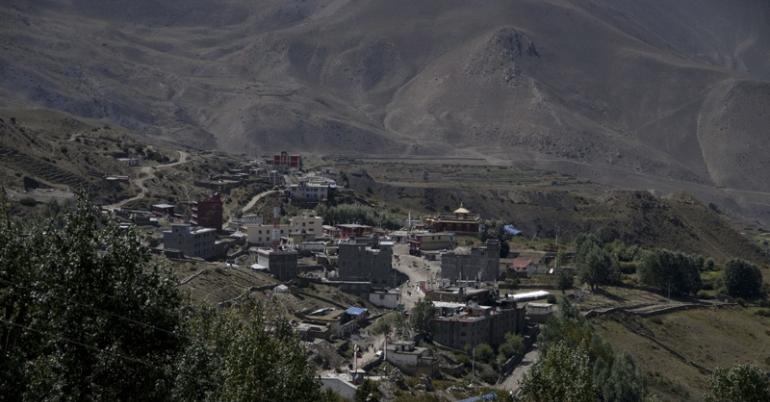 Jomsom and Muktinath Trekking - 11 Days