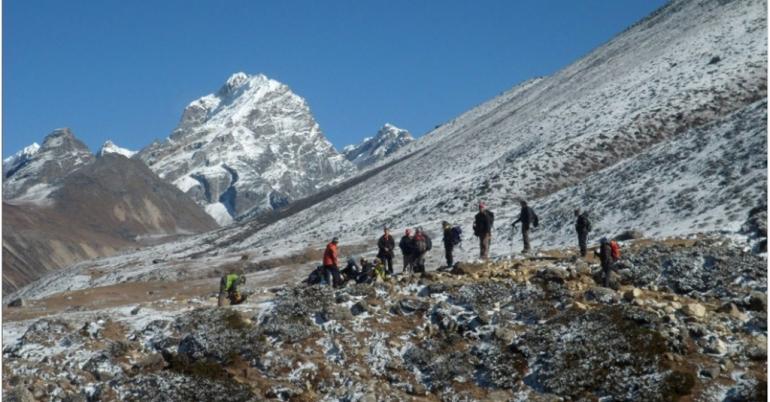 Kanchenjunga Trek - 26 Days
