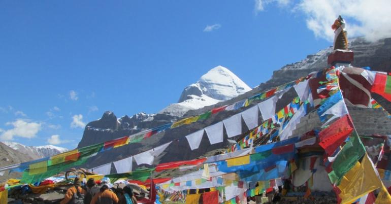 Mt. Kailash Tour (Kailash Pilgrimage Tour) - 13 Days