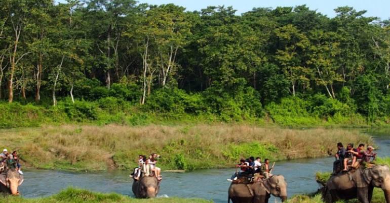 Chitwan National Park Safari - 3 Days