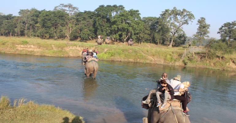 Bardia National Park - 4 Days
