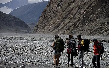 Jomsom and Muktinath Trekking Image 1