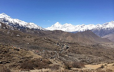 Jomsom and Muktinath Trekking Image 2
