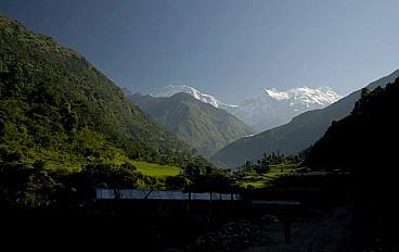 Jomsom and Muktinath Trekking Image 3