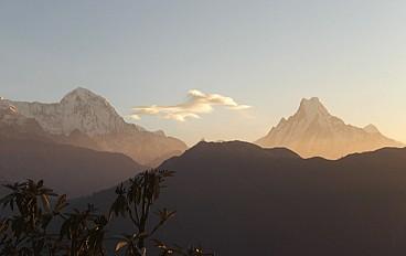 Jomsom and Muktinath Trekking Image 4
