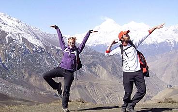 Jomsom and Muktinath Trekking Image 5