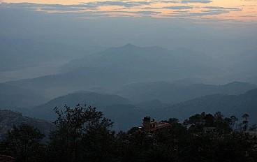 Nagarkot Trekking