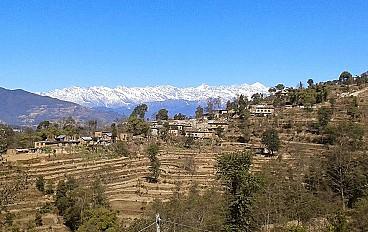 Tamang Heritage Trekking Image 2