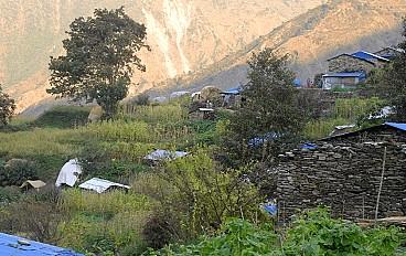 Ganesh Himal Trek Image 1