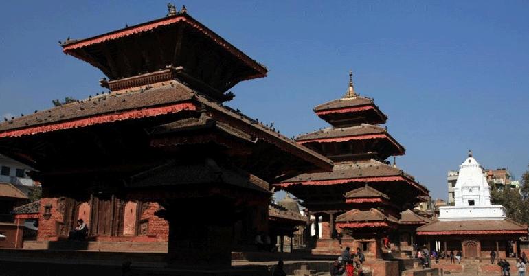 Kathmandu Valley Tour - 1 Day