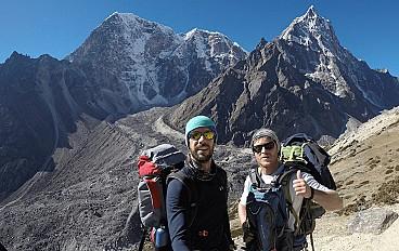 Island Peak Climbing Image 3