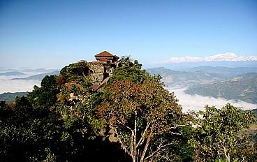 Lower Manaslu Trekking Image 1