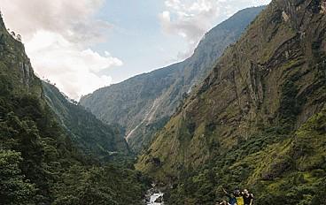Lower Manaslu Trekking Image 2