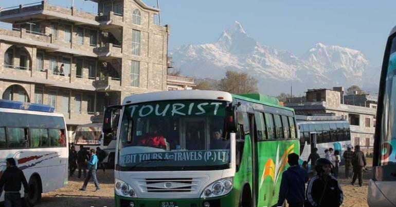 Transportation in Nepal